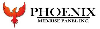 Phoenix Mid Rise Panel