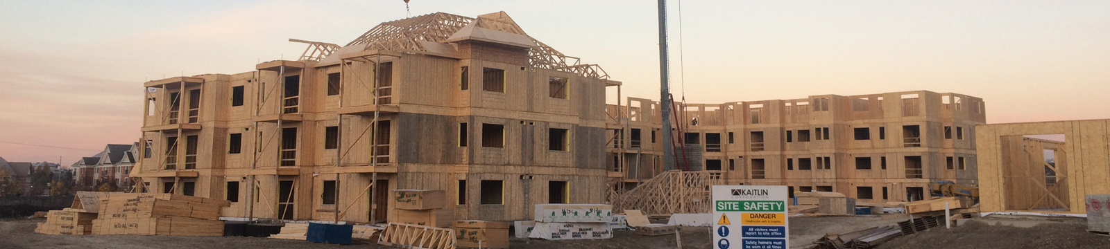 <p>Professional, Fast, Dependable Mid-Rise Residential Framing Services At Phoenix Mid-Rise Panel Inc.</p>